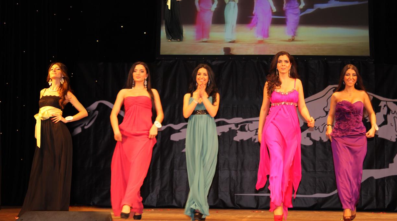 Конкурса красоты красота по армянски